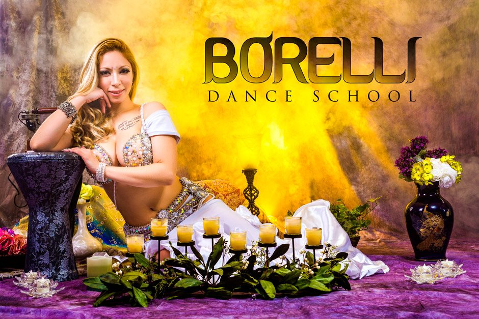 Borelli Dance School Home